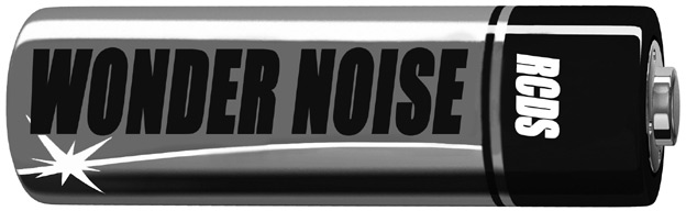 Welcome to Wonder Noise